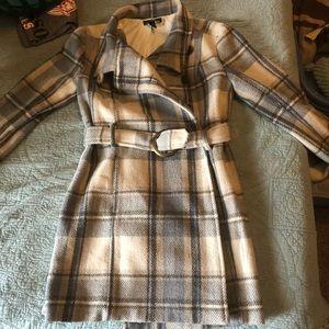 Heavy Pea Coat